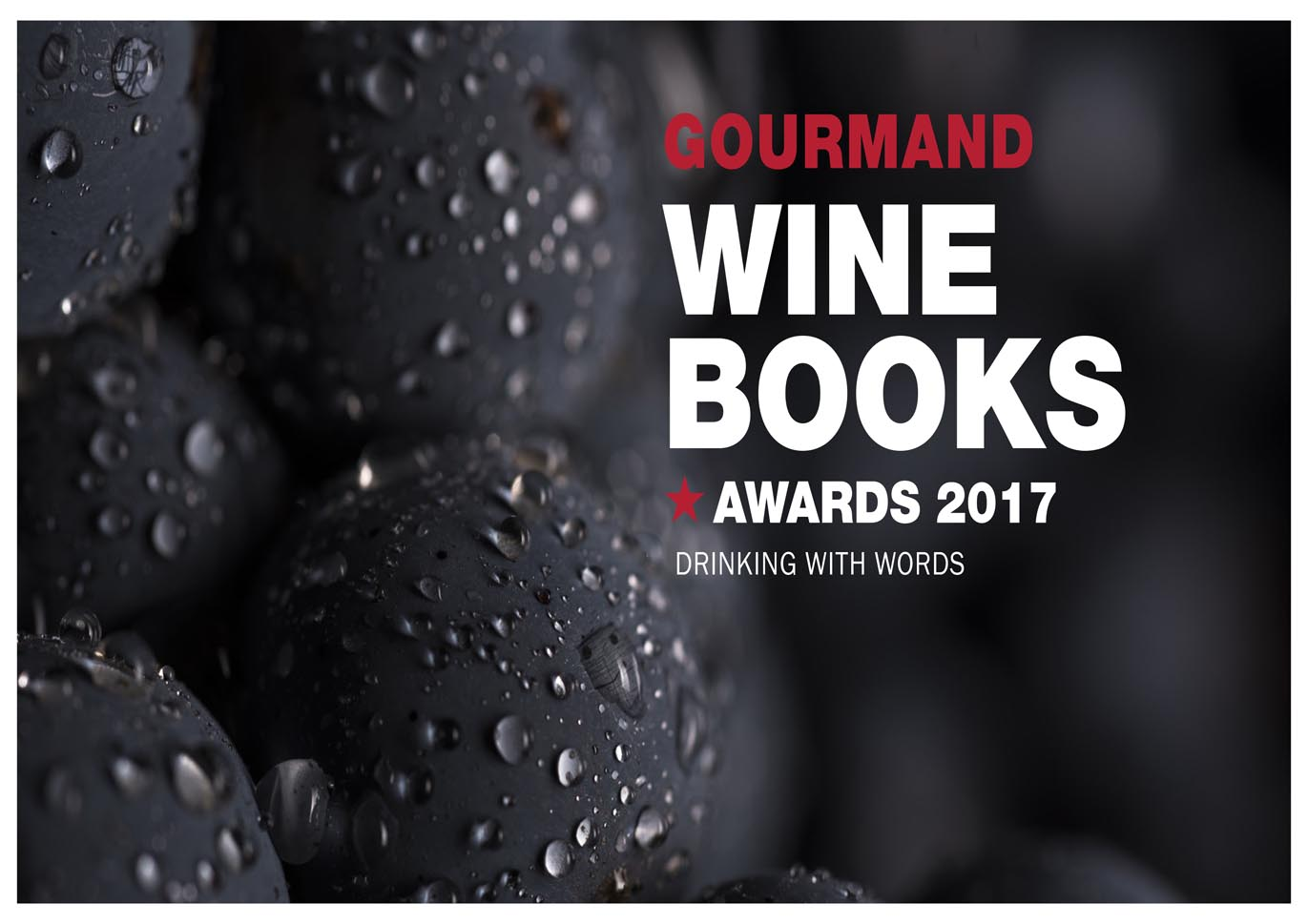 gourmand winebook awards winners 2017