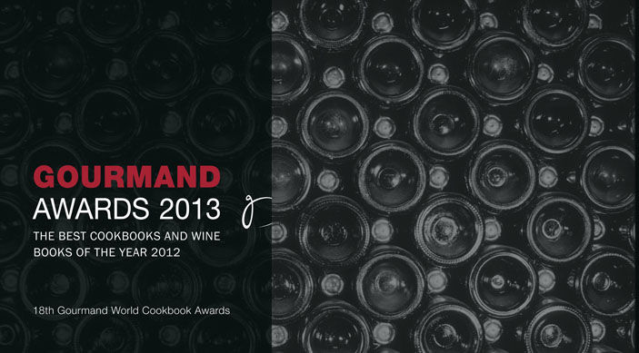 Gourmand Awards Winners 2013 Wine