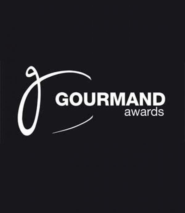 Winners by countries - Gourmand Awards 2014