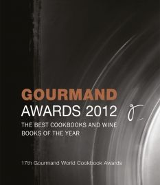 Gourmand World Cookbook Awards Winners